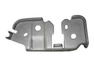 Stainless Steel Customized Stampings Parts (EM-S-20) pictures & photos