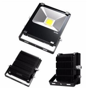 2017 AC85-265V IP65 Outdoor Waterproof Dustproof Epistar SMD 10W 20W 30W 50W LED Flood Light Fixture pictures & photos