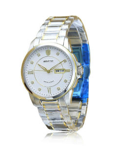2016 Stainless Steel Automatic Business Promotion Men Watch pictures & photos