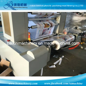 High Speed Bubble Plastic Printing Machine Any Colors pictures & photos