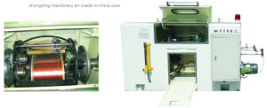 Zd-800 High Speed Bunching Machine pictures & photos