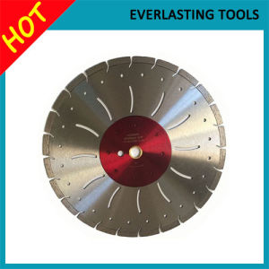 Customized Diamond Circular Saw Blade for Marble Cutting pictures & photos