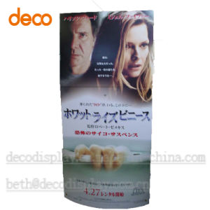 Advertising Board Cardboard Paper Display Standee for Promotion pictures & photos