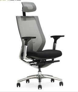 Modern School Furntiure Mesh Executive Office Chair (HX-NCD484) pictures & photos