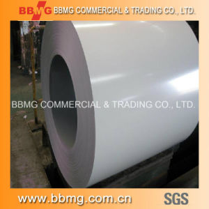 PPGI Color Coated/ Prepainted Galvanized Steel Coil pictures & photos