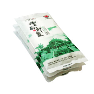 Customized Hand Wet Wipe / Single Hand Wet Towel for Free Promotion for Restaurant or Hotel Private Logo pictures & photos