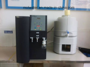 Clinical Microbiology Lab Instrument Deionized Water Machine pictures & photos