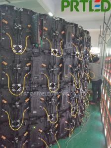 High Brightness Waterproof Pantallas De LED for Outdoor Rental (P3.91, P4.81, P5.95) pictures & photos