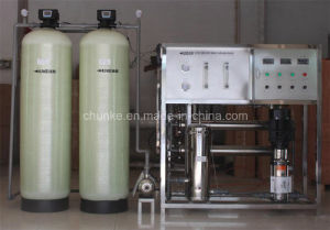 Chunke-2000L Salt Water Purifier China Supply pictures & photos