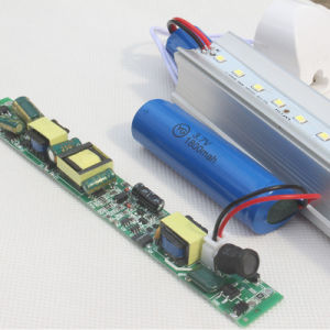 LED Light SMD T8 Tube with SAA&Bis Certificate Emergency Light pictures & photos