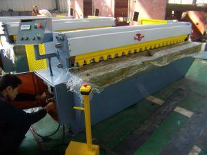 Truecut-Mechanical Shear/Steel Cutting Machine (QH11D-3.2X2500) pictures & photos