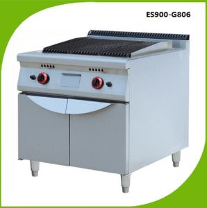 Lava Rock Grill with Oven or Cabinet Es900-G806 pictures & photos