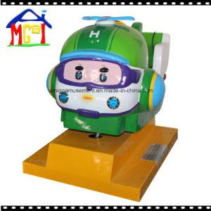 Amusement Park Equipment Kiddie Ride of Doraemon pictures & photos