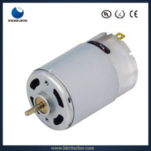 12V DC Motor High Speed for Small Home Appliance pictures & photos