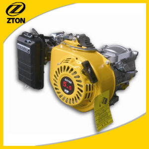 168f Gasoline Generator Engine 5.5HP pictures & photos
