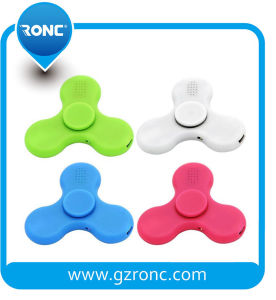 Whoesale Spinner with Bluetooth Flying Spinner Music Spark pictures & photos
