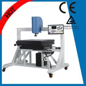 Economic Automatic Vision /Video Measuring Machine (fan balancing machine) pictures & photos