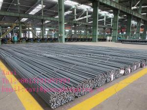 BS 4449 460b, Steel Deformed Rebars, Steel Bar pictures & photos