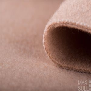 Wool and Rabbit Hair Fabric for Winter Coat pictures & photos