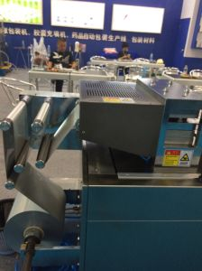 Packaging Machine Tablets Blister Packing Machine pictures & photos