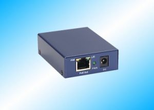 Takfly 10/100m Long Distance Poe Extender pictures & photos
