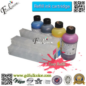 Refillable Ink for HP970 HP971 Ink Refill Kits pictures & photos