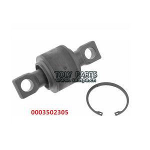 for Mecedes-Benz Torque Rod Repair Kits Rubber Bush 0003502405 pictures & photos