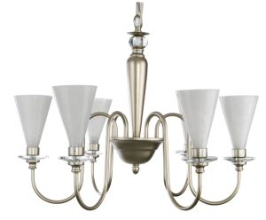 Contemporary Glass Chandelier with UL Approval pictures & photos