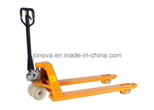 Hydraulic Hand Pallet Truck Capacity 2-3ton pictures & photos