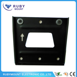 Custom TV Parts 26inch Fixed Flat Screen Mount pictures & photos