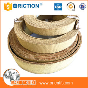 Woven Brake Lining in Roll pictures & photos