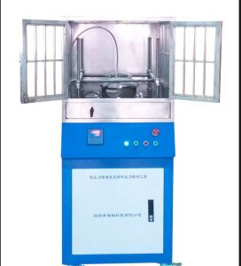 Damage Pressure Test Machine for Pressure Cooker pictures & photos
