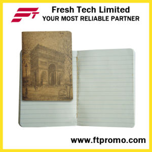Chinese Promotional Gift Notebook with Logo Branding pictures & photos