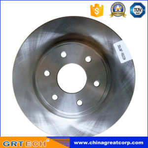 40206-Jr70c Auto Truck Parts Brake Disc for Navara pictures & photos