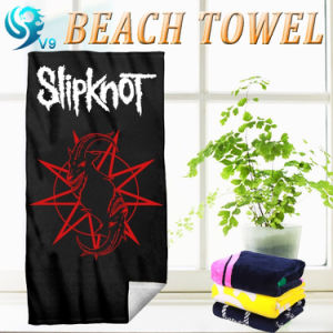 Colorful Brightly Magic Towel pictures & photos