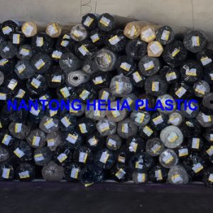 PVC Raw Material Leather Stock Lot for Car Seat pictures & photos