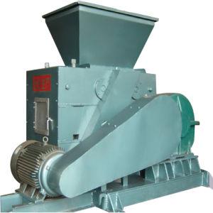 Desulfurization Gypsum Briquette Machine/Hydraulic Briquette Machine/ Charcoal Briquetting Machine (YQJ1200)