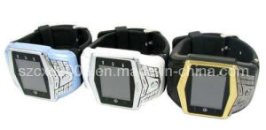 Quad Band Watch Mobile Phone (CXD-GD910)
