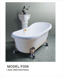 Bathtub (F006)