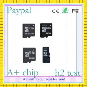 Wholesale 2GB Memory Card Micro SD Card (GC-M11) pictures & photos
