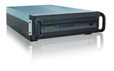 NS1630-2KS-L-NAS+ISCSI 16 Disc Storage Array