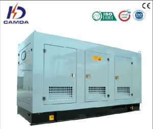 Silent Type 24kw Natural Gas Generator/Gas Generator Set/Gas Power Generator (KDGH24-G) pictures & photos