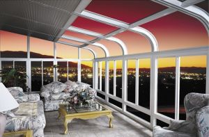 Customized Excellent Quality Sunroom for Villa (pH-8208) pictures & photos