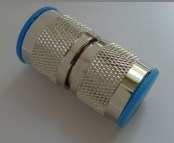 Coaxial Connector (N-JJ)