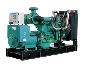 200KW, 250KVA Cummins Diesel Generators (TK-C200GF2)