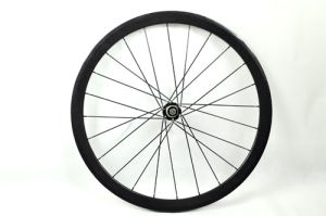 38mm Tubular Carbon Bicycle Wheels (BX-W38T)