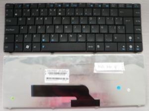 Sp Laptop Keyboard for Asus K40 K40in X8AC X8ai X8aaf X8aip A41I pictures & photos