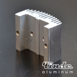 Deep Processed Aluminum Heat Sink pictures & photos