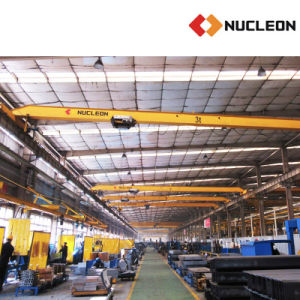 Nucleon Ce Certified Single Girder Overhead Crane 2 Ton pictures & photos
