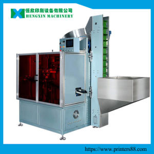 Automatic Hot Foil Stamping Machine pictures & photos